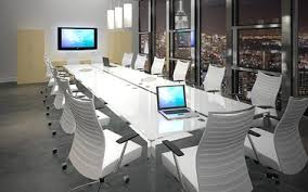modern office conference table modern office furniture for contemporary creative office space