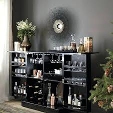 Wine Bar Cabinet Furniture Wood Bar Cabinet Furniture Entspannung Me