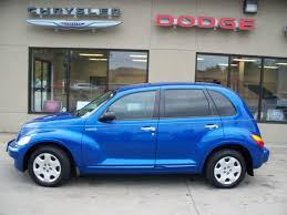 used 2005 chrysler pt cruiser touring for sale clearfield pa