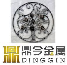 smart expo wrought iron garden ornament window grills at