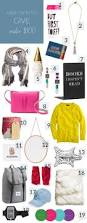 holiday gift guide easy gifts to give poor little it