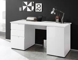 U Schreibtisch Schreibtisch Weiß Hochglanz Bestellen Lifestyle4living De