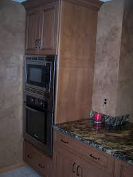 Kitchen Cabinets Rockford Il by Microwaves In Tall Cabinets Kitchens By Diane Rockford Il