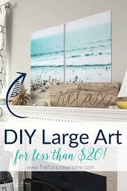 cheap art prints color engineer prints diy large art on a budget engineering