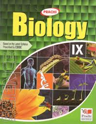 prachi biology textbook for class 9
