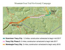 Johnson City Tennessee Map by The Route U2013 Mountain Goat Trail