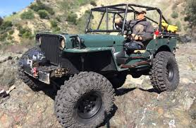 rc jeep for sale rc jeep 29 scale road rock crawler south county trail run