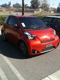 scion 2012 toyota says electric scion iq coming in 2012 autoevolution