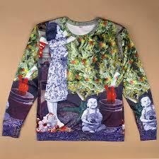 chrismas tree sweater