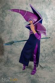 dark magician cosplay yu gi oh abunai 2013 by aeris5312 on deviantart