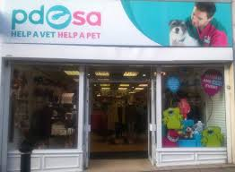 pdsa charity shop hinckley home facebook