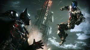long halloween catwoman arkham city review batman arkham knight