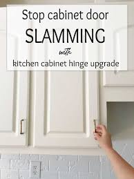 best soft hinges for kitchen cabinets at home with the barkers kitchen cabinet hinge upgrade diy