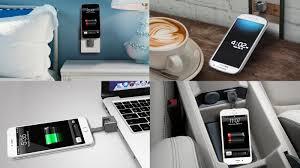 wondercube 8 mobile essentials in one cubic inch indiegogo