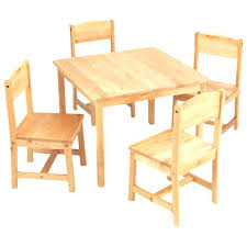kidkraft aspen table and chair set natural kidkraft table and chairs table and chairs farmhouse table 4 chair