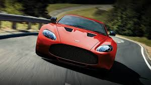 aston martin zagato black aston martin zagato car on the road wallpapers and images