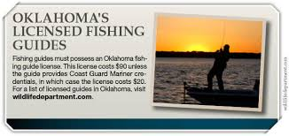 license requirements u0026 exemptions oklahoma fishing regulations