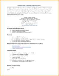 resume objective writing sample resume objective hrm template sample resume objective ojt students hit calendar