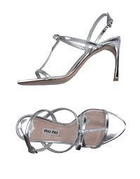 G Stig K Henm El Kaufen Günstig Kaufen Miumiu Damen Schuhe Sandalen Verkauf Online