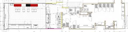 Harrods Floor Plan Retail Lease Space Portfolio Categories Design The Loganville
