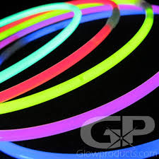 glow necklaces 22 inch glow necklaces premium glowing necklaces glowproducts
