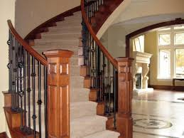 Wood Banisters All Wood Restoration Services
