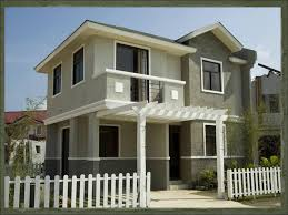 home building designs jade home designs of lb lapuz architects builders