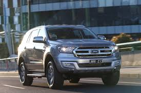 subaru rwd 2017 ford everest trend rwd quick review