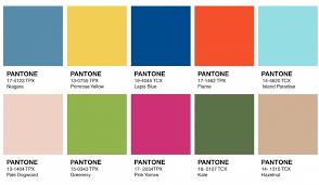 pantone spring summer 2017 pantone color for spring summer 17 18 linings forros strobel