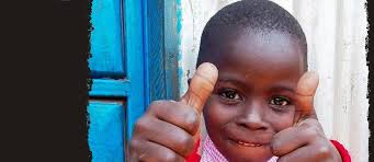 vision africa give a child a future home page