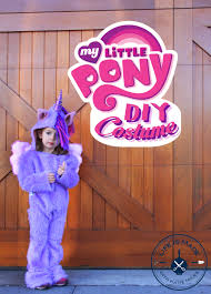 my little pony costume tutorial u2014 life is made with katie miles