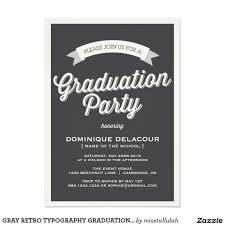 graduation party invitation letter colors graduation invitation
