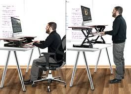 Sit To Stand Desk Ikea Sit To Stand Desks Sit Stand Desk Ikea Canada Smartfo Me