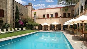 quinta real oaxaca luxury hotel in mexico oaxaca jacada travel