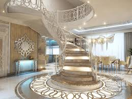 villa interior design in dubai villa in palm jumeirah photo 2