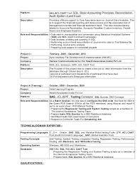 Entry Level Sas Programmer Resume Resume Jitendra