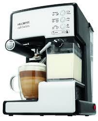 Coffee Grinder Espresso Machine 10 Best Home Espresso Machines In 2017 Make Your Choice