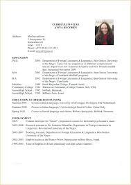 resume template for high school graduate resume templates for graduate school grad school application