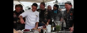 emission de cuisine sur m6 denny pendant la cinquième émission de top chef 3 lundi 27 février