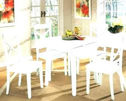 kitchen dining furniture kitchen table with chairs white chairs for kitchen table