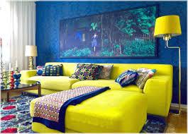Yellow Interior by Cheerful Yellow Interior Ideas Yellow Shades Interior Design