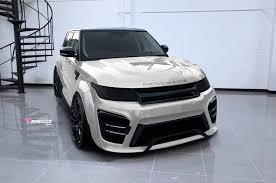 land rover sport 2013 new body kit for range rover sport 2013