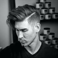 unique mens longer hairstyles mens haircuts long hair on top mens