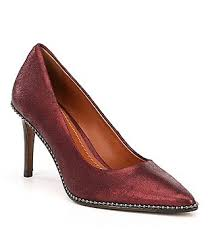 Are Coach Shoes Comfortable Coach Women U0027s Shoes Dillards