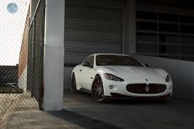 maserati blacked out photoshoot maserati granturismo s 22