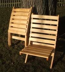 Cedar Patio Furniture Plans Outdoor Folding Chair Plans White Cedar Outdoor Furniture By