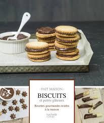 livre de cuisine fait maison livre biscuits et petits gâteaux fait maison emilie perrin