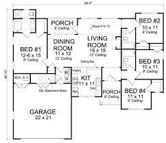 606 best house plans to show mom images on pinterest house floor