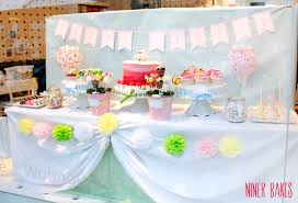Easter Decorated Cake Pops by Sweet Table Easter Candy Bar Bunny Cake Pops Tutorial Niner Bakes