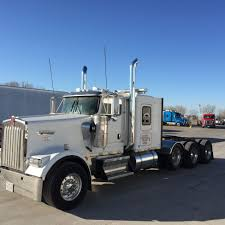 used w900 kenworth trucks for sale used 2007 kenworth w900 for sale truck center companies